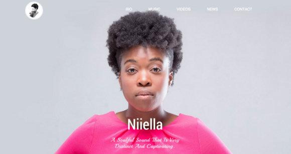 Niiella